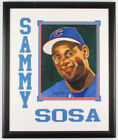 Sammy Sosa Cards, Rookie Cards and Autographed Memorabilia Guide 44