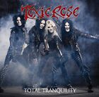 TOXIC ROSE Total Tranquility +1 JAPAN CD Gemini Five Crashdiet Lipstixx'n'Bullet