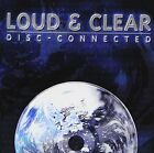 LOUD & CLEAR Disc-Connected JAPAN CD Jess Harnell Rock Sugar Melodious Hard/AOR