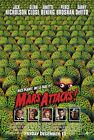 1996 Topps Mars Attacks Widevision Trading Cards 16