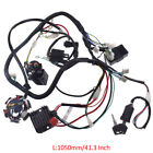 Wire Harness Assembly GY6 Scooter For 150cc and 125cc 4 stroke GY6 Engine