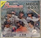 2017 Bowman Mega Box Sealed Chrome Target Exclusive Refractors Acuna Otani?