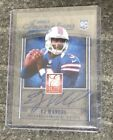 2013 Panini Elite Football Rookie Inscriptions Short Prints Guide and Gallery 49