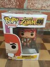 2016 Funko Pop Son of Zorn Vinyl Figures 14