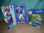 New 1997 Starting Lineup Mike Piazza 12