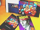 Super Punch Out Super Nintendo SNES Complete in Box CIB