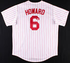 Ryan Howard Cards, Rookie Cards and Autographed Memorabilia Guide 30