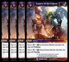 2017 Topps Warcraft Movie Trading Cards 25