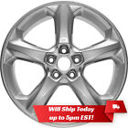 New Set of 4 18 Replacement Alloy Wheels Rims for 2013 2018 Ford Fusion