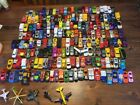 Huge Lot Of Hot wheels Cars Matchbox And More Diecast 200 + Lot 1