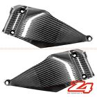 Streetfighter S 848 Front Air Intake Ram Tube Cover Fairing Cowl Carbon Fiber