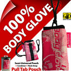 Body Glove Pouch Case Cover Sleeve for Mobile Phone Compact Digital Camera