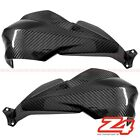 2005 KTM 125 200 250 300 400 Front Handle Protector Guard Fairing Carbon Fiber