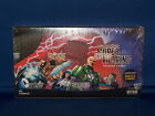 DC Comics Super-Villains Trading Cards Sealed Box From Cryptozoic