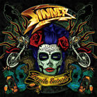 Sinner ‎– Tequila Suicide (CD Album)
