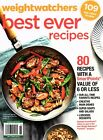 New 2018 Weight Watchers Best Ever Recipes 109 Top Rated SPC Specials