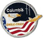 NASA SPACE SHUTTLE STS 2 MISSION PATCH