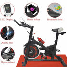 Exercise Spinning Bike Cardio Cycling Bicycle Fitness Stationary Fitness Machine
