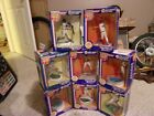 Vintage Kenner Starting Lineup 1994 Limited Edition STADIUM STARS NEW Lot of 8