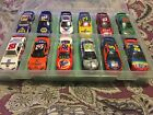 Lot of 12 Racing Champions Nascar GM 2002 2005 Die Cast 1 64 Scale w Box 1
