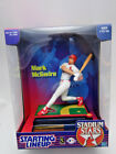 Starting Lineup Mark McGwire Stadium Stars 1999 action figure