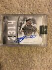 2017 topps luminaries auto Patch Jeff Bagwell 8 15