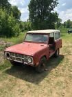 1967 Ford Bronco  1967 for $3000 dollars