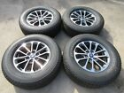 NEW TAKEOFF 2015 2019 ORIGINAL FORD F150 18 WHEELS AND TIRES WITH SENSORS