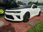 2017 Chevrolet Camaro SS 1LE Performance 2017 Camaro SS 1LE Performance Package Factory Warranty 5500 Miles 1 owner