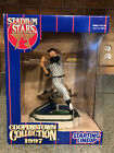 MICKEY MANTLE - STARTING LINEUP 1997 COOPERSTOWN COLLECTION  - STADIUM STARS