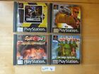 PLAYSTATION 1 GAMES X 4 IN VERY GOOD CONDITION LOT 4