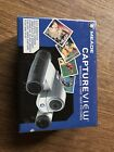 New In Box Meade Capture View Digital Camera Binoculars Take Pictures