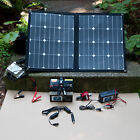 DREAM STATION SOLAR PANEL Cpap Battery System RECHARGE While CAMPING