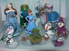 Disney Store PVC Figures CAKE TOPPER Peter Pan Minnie Mouse Happy Helper TOY New