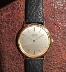 Piaget Vintage Automatic ultra thin 12P movement