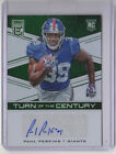 Michael Strahan Cards, Rookie Cards and Autographed Memorabilia Guide 28