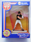 "Starting Lineup's Stadium Stars ""WILL CLARK"" & Canblestick Stadium 1994 LIMITED"