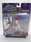 Mark McGwire Starting Lineup 2- St.Louis Cardinals 2000  New