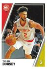 2018-19 Panini NBA Stickers Collection Basketball Cards 12