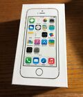 Apple iPhone 5S Gold 16 GB Empty Box Only No Phone