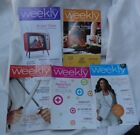 Weight Watchers Points Plus 2011 Weekly Guides 5
