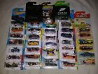 Hot Wheels 36 Car Lot All THs Chasesgold Camaro Exclusives BIN gets SUPER +