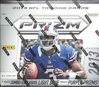2013 Prizm Factory Sealed Football JUMBO Hobby Box Le'Veon Bell RC ??
