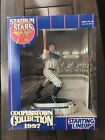 Babe Ruth NY Yankees Stadium Stars Cooperstown Collection Starting Lineup 1997