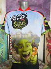 Early 2000s Vintage Canari SHREK Cycling Jersey Large