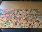 Vintage US Stamp Collection Early 1900s