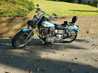2004 Harley Davidson Dyna 1994 harley davidson dyna low rider fxdl