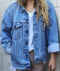 Vintage Wrangler Hero Jean Jacket Size Small Excellent Condition