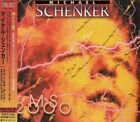 MICHAEL SCHENKER / MS2000 DREAMS AND EXPRESSIONS JAPAN CD OOP W/OBI +1B/T
