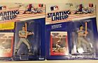 2 Starting Lineup 1988 Don Mattingly New York Yankees ( rookie piece ) Variation